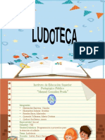 LUDOTECAS