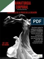 Dramaturgia Corporal- Revista Digital