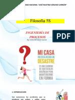 FILOSOFIA DE LAS 5S