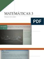 MATEMÁTICAS 3libro1_3eros