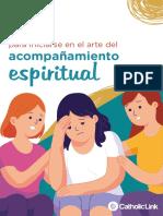 Acompañamiento desde la espiritualidad Catholik Link