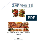TUGAS 3. LKPD 3 MAKANAN INDONESIA DARI UNGGAS(TUARI)