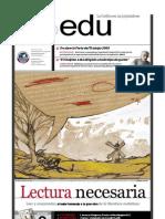 Letra muerta, PuntoEdu. 29/08/2005