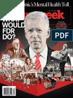 Newsweek June 20