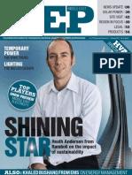 MEP Qatar Magazine