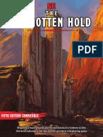 The Forgotten Hold v1.2