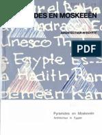 Pyramides en moskeeen, Architectuur in Egypte
