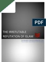 Irrefutable Refutation of Islam