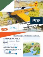 A_transformação_das_bacias_hidrográficas