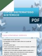 LUPUS-ERITEMATOSO-SISTÉMICO
