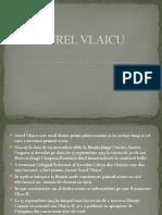 Proiect Aurel Vlaicu