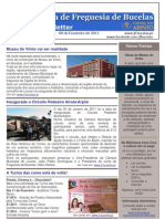 Newsletter nº 22