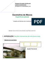 Geometria de Massa