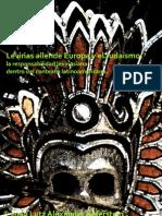 Levinas Allende Europa y El Judaismo