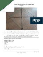 Antena loop de quadro portátil de 1m para OM.pdf