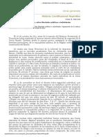 Historia constitucional de la República Argentina- Petrocelli 7 Cap 2,2