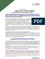 In&Fi Crédits vise un chiffre d'affaires