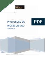 Carolina Moncada -Protocolo Bioseguridad Covid-19