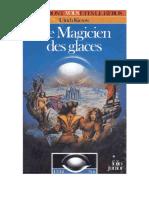 L'Oeil Noir - Le Magicien Des Glaces