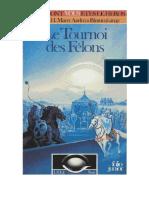 L'Oeil Noir - Le Tournoi Des Félons