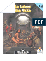 L'Oeil Noir - Trésor Des Orks