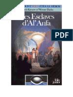 L'Oeil Noir - Les Esclaves d'Al'Anfa