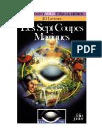L'Oeil Noir - Les Sept Coupes Magiques