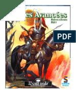 L'Oeil Noir - MdA 1 - Maîtres d'Armes