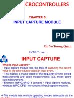 5. Chapter 5-2 - Input Capture