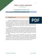 Mecanismos de percepcao visual-Sistema de Televisao..docx