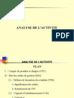 1654469_Cours Magistral Chapitre II Analyse de l'Activité
