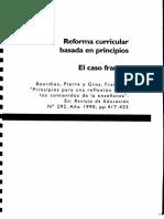 Reforma curricular basada en principios El caso francés.pdf