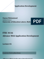 AWAD All PDF Lectures