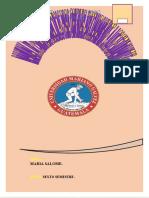 Manual de estrategias didácticas para estudiantes.