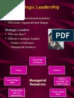Strategic Leadership.ppt