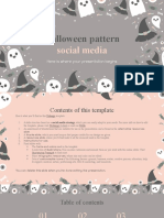 Halloween Pattern Social Media by Slidesgo.pptx