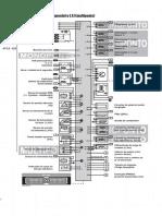 LOGUS E POINTER AP 1.8 e AP 2.0 GASOLINA FIC EEC IV - CFI MONOPONTO - EFI MULTIPONTO + PIN-OUT