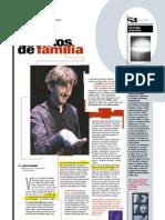 Cuentos de familia (Suplemento Q), PuntoEdu. 03/10/2005