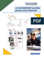 Lectura e interpretación de planos eléctricos Unidad III (1)