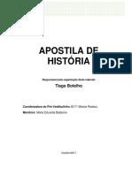 HISTÓRIA-Thiago