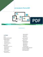 Ghidul introductiv Pluriva ERP