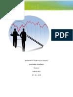Tarea 1 - Finanzas I
