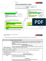 MATERIAL 5 - Formato del producto integrador