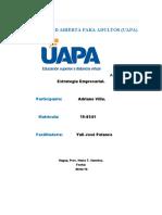 estrategia empresarial tarea 3 (v)
