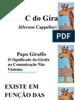 ABC do Girafês - Rose