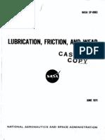 NASA SP8063 Lube & Wear.pdf