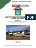 1 Informe de Estructuras Motupillo