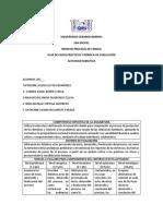 Guía de casos prácticos. Actividad sumativa (2)