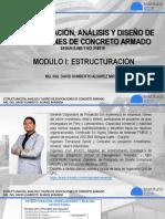 CCIP Modulo I Estructuración
