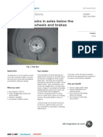 Detection of cracks in axles below the  shrinkage fi t of wheels and brakes doc_2173430
